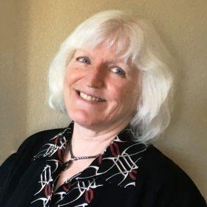 Marcia Ferrell